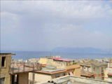 Property with sea view in Castellammare