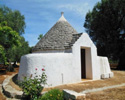 Cheap trullo home in Italy
