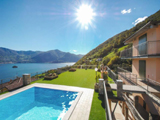 Buy apartments on Lake Iseo, Italy