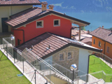 Lake Iseo apartments in Fonteno for sale