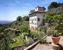 Tuscan mansion for sale with 11 bedrooms