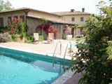 8-bedroom villa in San Gimignano, Tuscany, for sale