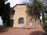 Nearl y 4 acres of real estate, Tuscany, Italy