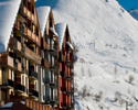 Alpine ski apartments from €93,000""