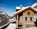 Alps ski chalets and homes for sale in Italy