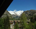 Apartment for sale in ski resort, Courmayeur, Italy