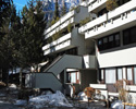 Furnished ski apartment for sale Italy