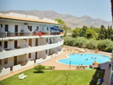 Pool, 2 beds, Taormina real estate